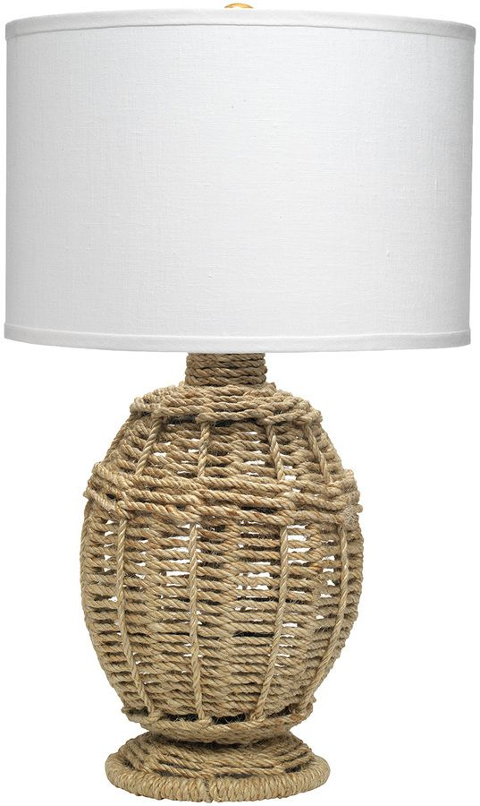 Jamie Young Small Urn Table Lamp
