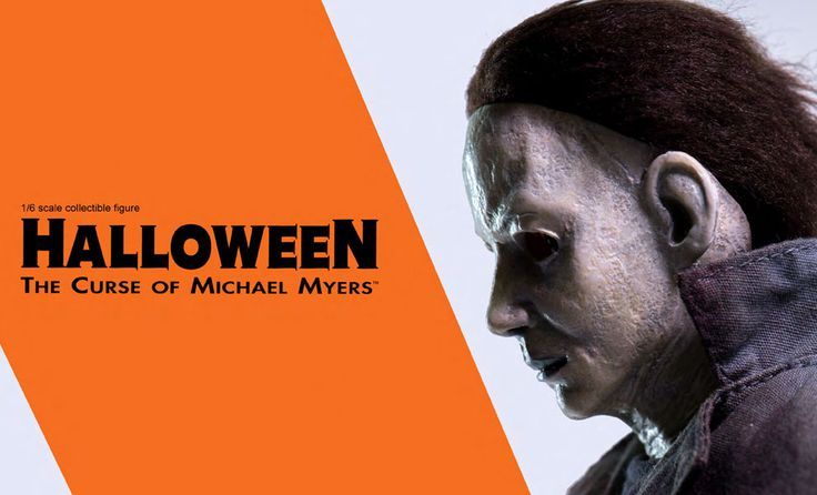 Share this with your friends and receive a $15 promo code. Click here to write your message. Halloween The Curse of Michael Myers Sixth Scale Figure