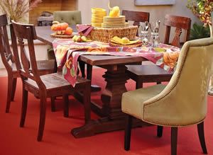 Click on pictures to go to World Market coupon code 2013 discount 25% off all furniture