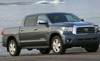 Used 2012 Toyota Tundra for Sale ($52,000) at Alderpoint, CA