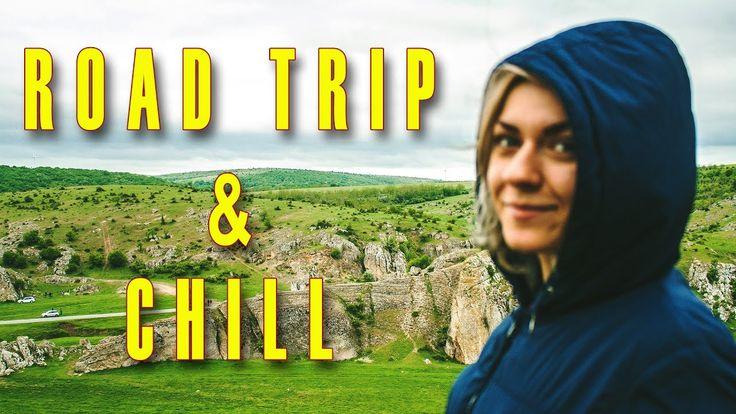 Road trip and chill, Constanta si Cheile Dobrogei