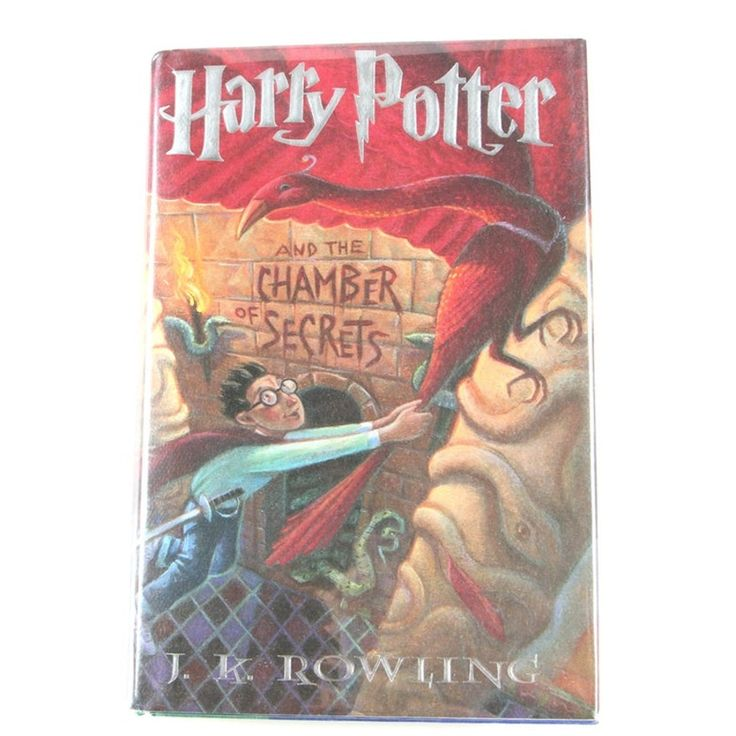 First american edition first state harry potter and the