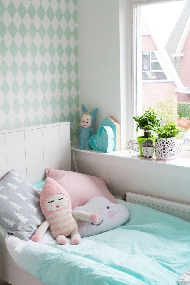 &SUUS | vtwonen | Plantjes in de kinderkamer | www.ensuus.nl