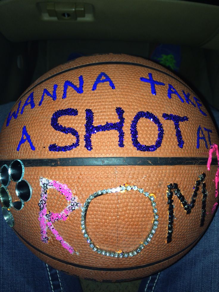 26 best ways to ask to someone to prom images on pinterest prom really cute way to ask a basketball player to prom wanna take a ccuart Gallery