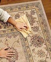 Les 25 meilleures id es de la cat gorie nettoyer un tapis for Enlever une moquette