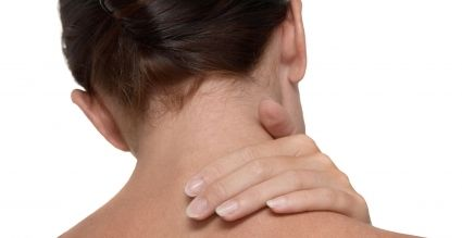 Cervical vertigo – Caused by neck postures.