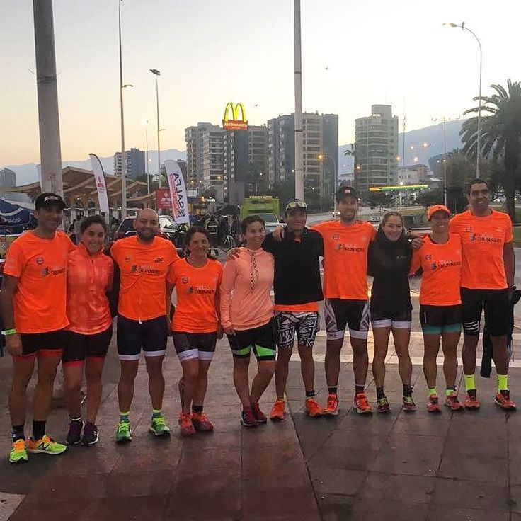 Nuestros socios en estos momentos se encuentran compitiendo en el Triatlón de Antofagasta en distancias de 1/4 y 1/2 IronMan