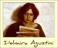 """Voces.: """"Rebelión."""" Delmira Agustini."""