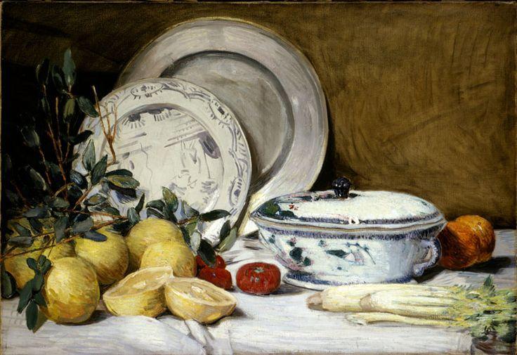 Julian Alden Weir, Still life, 1902-1905