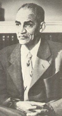 Eugene Kinkle Jones was one of the seven founders or Jewels of Alpha Phi Alpha Fraternity and Executive Director of the National Urban League during its early formative period.  Jones was born in 1885 in Richmond, Virginia.  His father, Joseph was a former slave but his mother, Rosa was born free.   Eugene Kinkle Jones died at his home in Queens, New York in 1954.