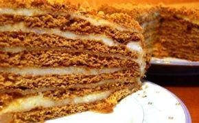Как приготовить белковый заварной крем для торта?