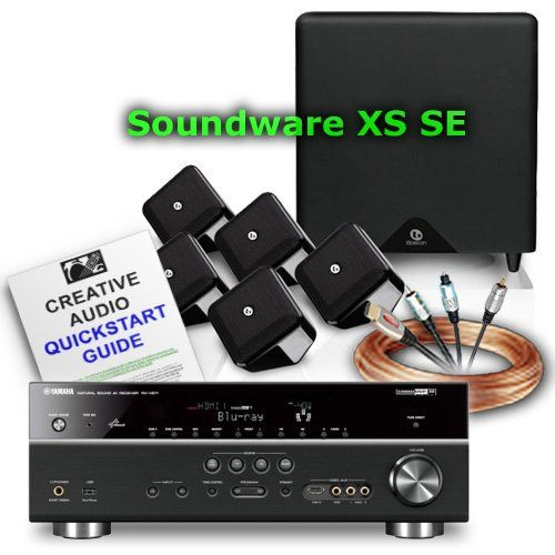 Creative Audio CA-HC20-BB Home Cinema System (Yamaha RX-V671 Black + Boston SoundWare XS 5.1 SE Gloss Black + Free £110 cable bundle + Free 10 page Creative Audio Quickstart Guide). 2 Year Guarantee + Free next working day delivery (most mainland UK addresses)! has been published at http://www.discounted-home-cinema-tv-video.co.uk/creative-audio-ca-hc20-bb-home-cinema-system-yamaha-rx-v671-black-boston-soundware-xs-5-1-se-gloss-black-free-110-cable-bundle-free-10-page-creati