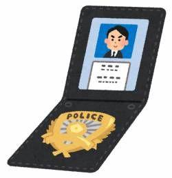 警官ワイ、警察署長の息子のスピード違反切符切った結果wwwwwww