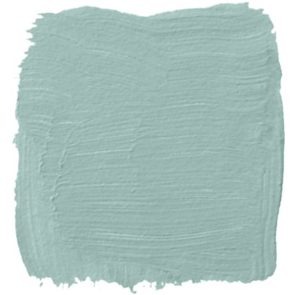 "Computer, help! It's actually the most gorgeous blue-green I've ever seen.  ""hazel"" by sherwin williams"