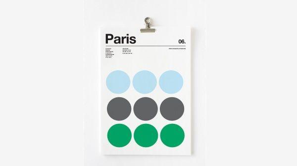 #Paris  #NickBarclay