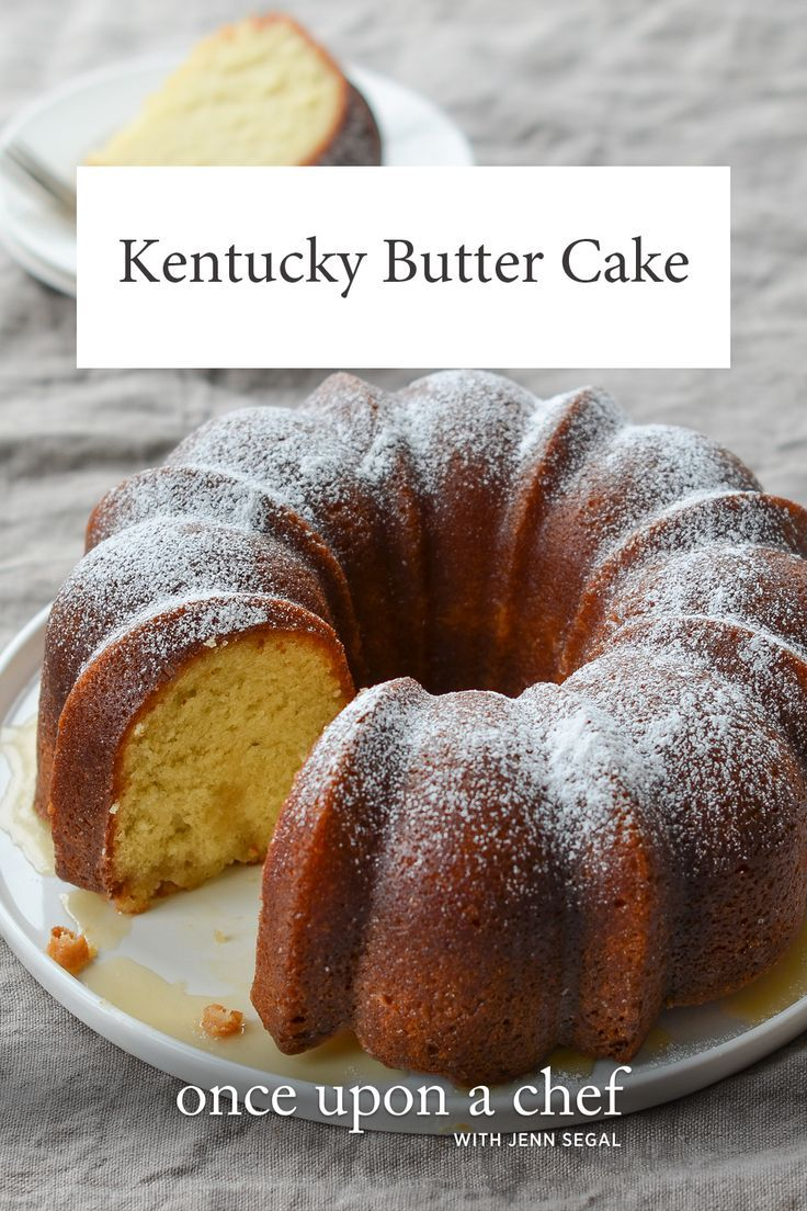 Pin On Food Bundt Cake