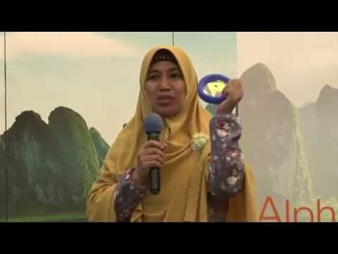 Testimoni Alphaspin Untuk Terapi Anak Autis ABK | HP. 08131 8585 085