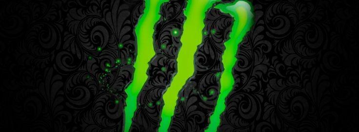monster energy #facebookcovers #monsterenergy