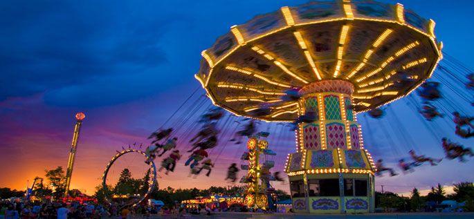 Provincial Exhibition of Manitoba | Manitoba Summer Fair