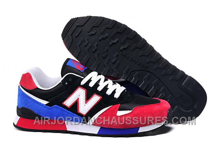 http://www.airjordanchaussures.com/new-balance-446-men-balck-red-for-sale.html NEW BALANCE 446 MEN BALCK RED FOR SALE Only 58,00€ , Free Shipping!