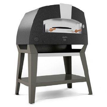 Commercial Pizza Oven, Indoor/Outdoor, Alfa Pro - Achille