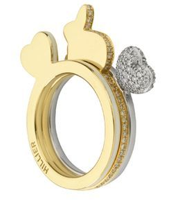 bunnies!: In My Dreams, Pretty Jewellery, Nice Style, Jewellery Ideas, Katy Hillier, Bunnies Bride, Bunnies Lovin, Bunnies Rings, Jewelry Boxes