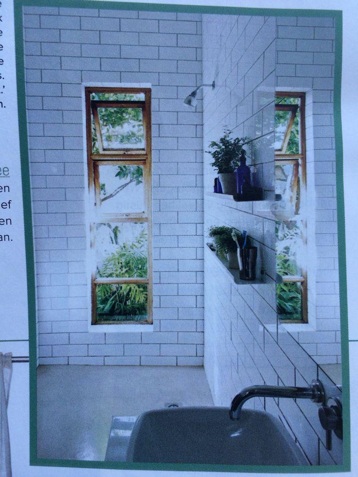 17 beste idee n over metro tegels op pinterest grijze tegels metrotegels en badkamer - Groene metro tegels ...