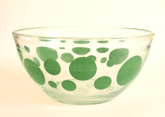 30 best Agee Pyrex (Polka Dot) images on Pinterest | Polka dots ...