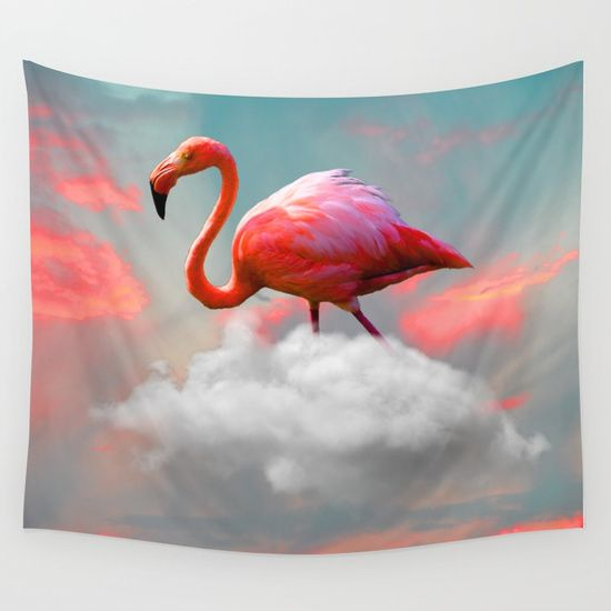 #tapestry 20% Off+Free Shipping on Everything #MothersDay #sales #society6 #summer2017 #society6deco #interiordesign https://society6.com/product/my-home-up-to-the-clouds_tapestry#s6-6238302p42a55v412