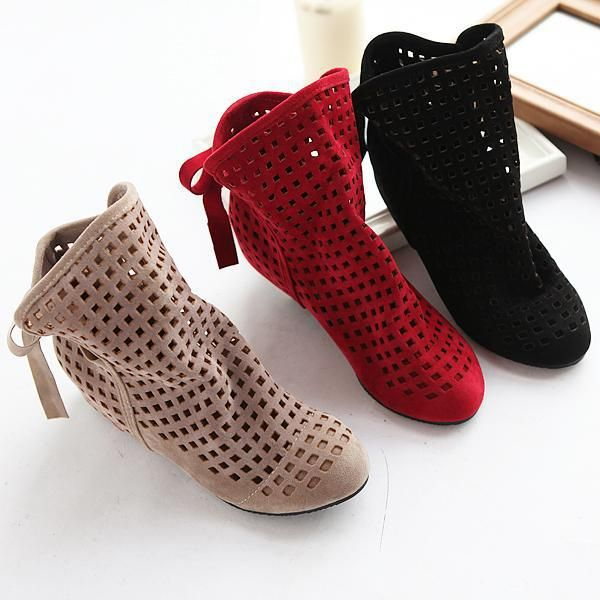 Ucuz Boyutu 34 43 bayan Botları Yaz Sevimli Flock Düz Düşük Gizli takozlar Katı Cut çıkışları Ayak Bileği Boots Bayan Elbise Casual Ayakkabı 3 renkler, Satın Kalite Kar Botları doğrudan Çin Tedarikçilerden: US4 = CN35 = 225mm (çıplak ayak uzunluğu)US5 = CN36 = 230mm (çıplak ayak uzunluğu)US6 = CN37 = 235mm (çıplak ayak uzunlu