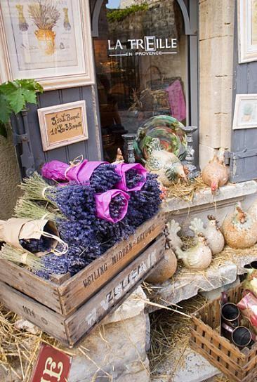 Les Baux-de-Provence, France: