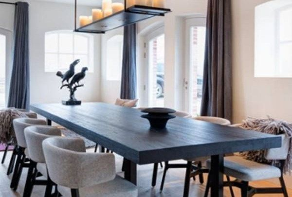 20 Best Minimalist Dining Room Design Ideas For Dinner With Your