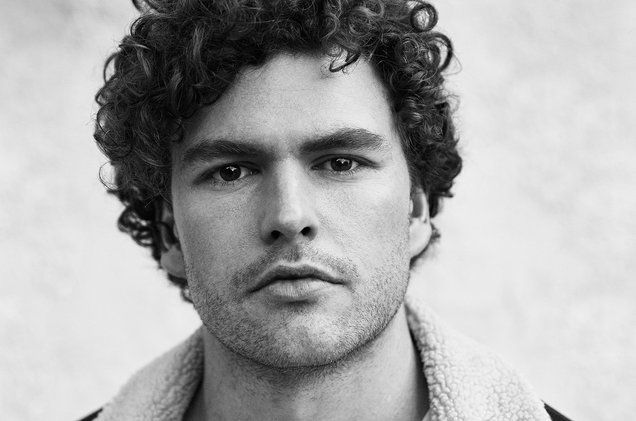 Vance Joy's 'Lay It on Me' Tops Adult Alternative Songs Chart | Billboard