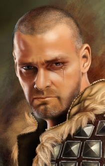 baldur's gate portraits - Google Search