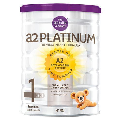 The A2 Milk Company Baby Formula