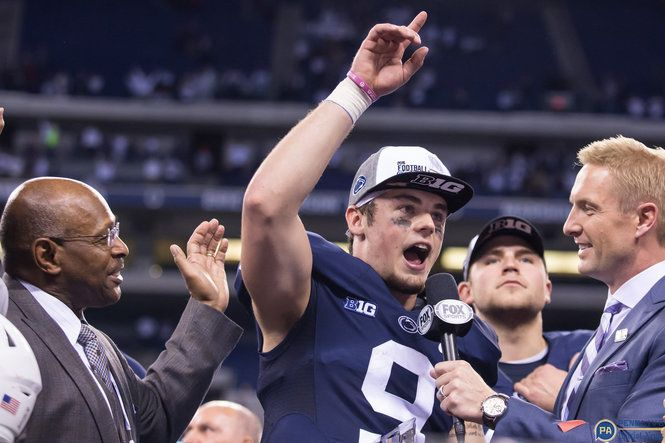 Today's Penn State football news headlines feature at least one Heisman Trophy vote for Trace McSorley and more reaction to the Lions being left out of the College Football Playoff.