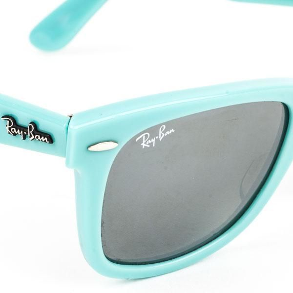 Pre-Owned Ray-Ban Wayfarer Sunglasses – STORE 5a