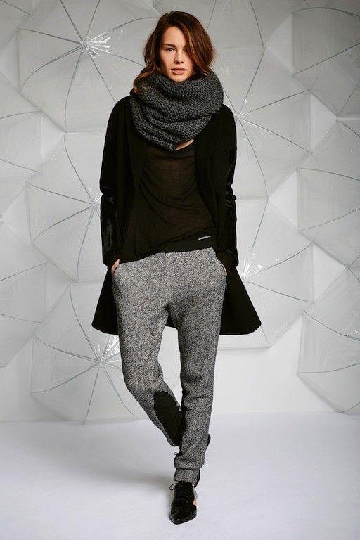 Elie Tahari Herfst/Winter 2014-15 (16)  - Shows - Fashion