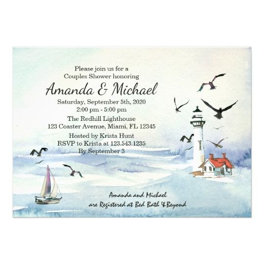 44 best Couples Shower Invitations images on Pinterest Couples - invitation forms