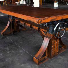 steampunk furniture trend hunter - Google Search