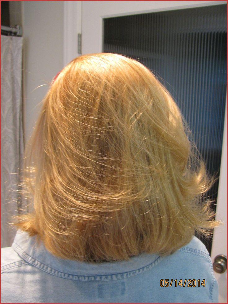 Creme Of Nature Haarfarbtabelle 133512 Haarfarbtöne von Nature Bad Reaction …