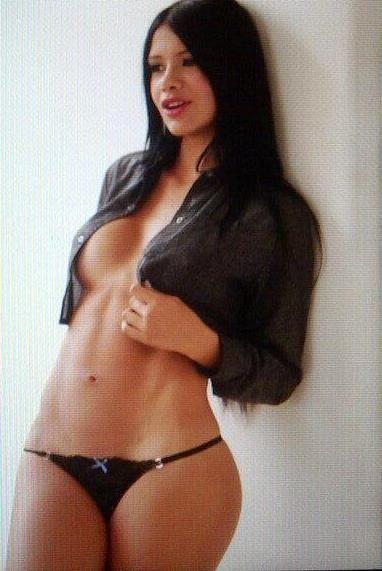 Paula Suárez Colombia