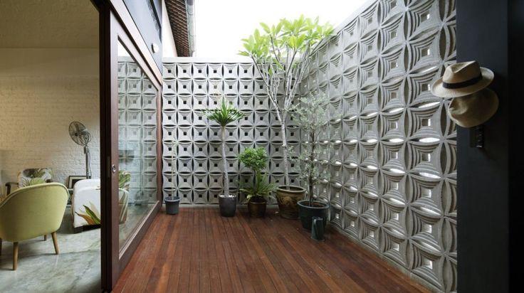 Galería de The Brick Loft / FARM Architect - 1
