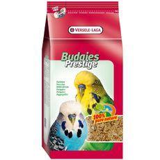 Mélange de graines PERRUCHE PRESTIGE 4KG #oiseaux #produits #animaux