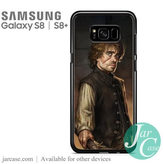 Game of Thrones Tyren Lenister Phone Case for Samsung Galaxy S8 | S8 Plus