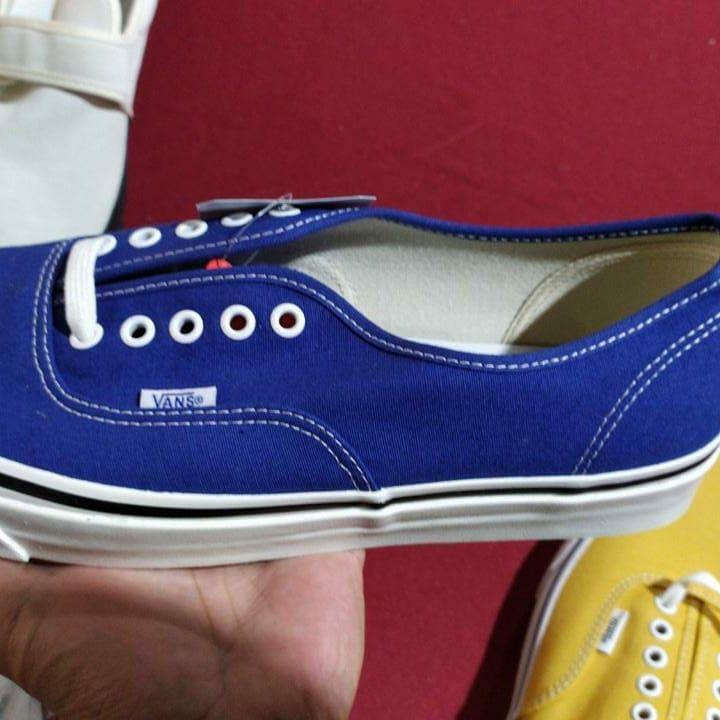 Sale Sale Sale Vans Anaheim Bnib Size 46 Rp