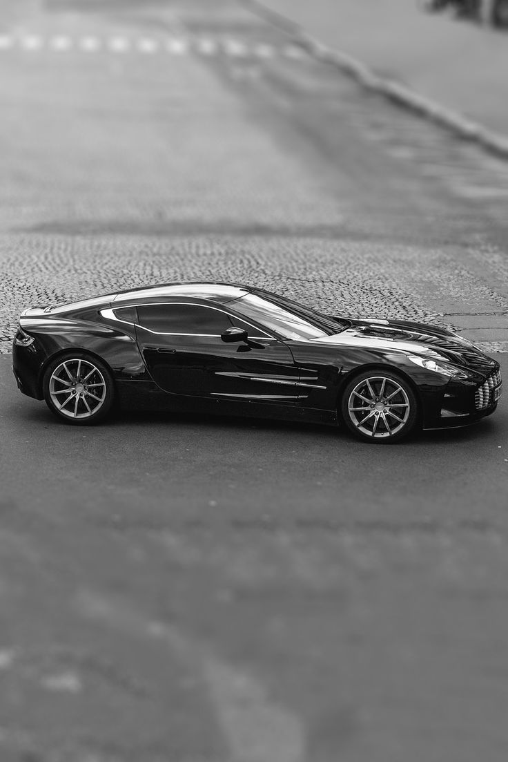 Aston Martin One-77 | Drive a Aston @ http://www.globalracingschools.com