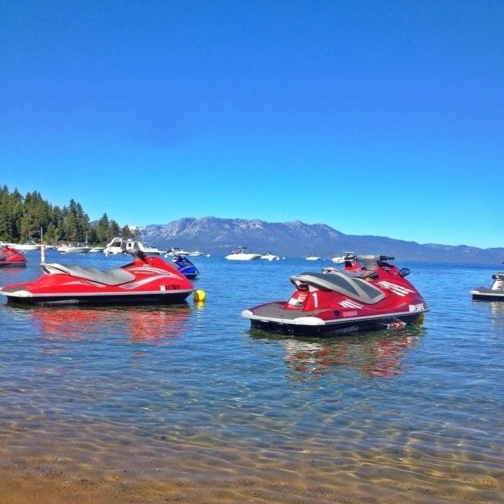 South Lake Tahoe has clean air, glorious nature and outdoor activities aplenty. To enjoy your surroundings to their fullest, make Zephyr Cove Rentals - located within the Zephyr Cove Resort - part of your travel plan. They've got everything you need to explore the area, including powerboats, Wave Runners, canoes, paddleboats and kayaks.And if you want to get up close and personal with Lake Tahoe's beautiful blue water, you can rent ski tubes, water skis, wakeboards, tow ropes and wet ...