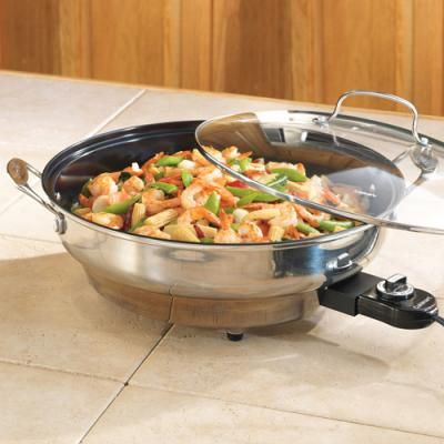 7 Best Electric Skillet Recipes Images On Pinterest Electric Skillet Recipes Skillet Cooking