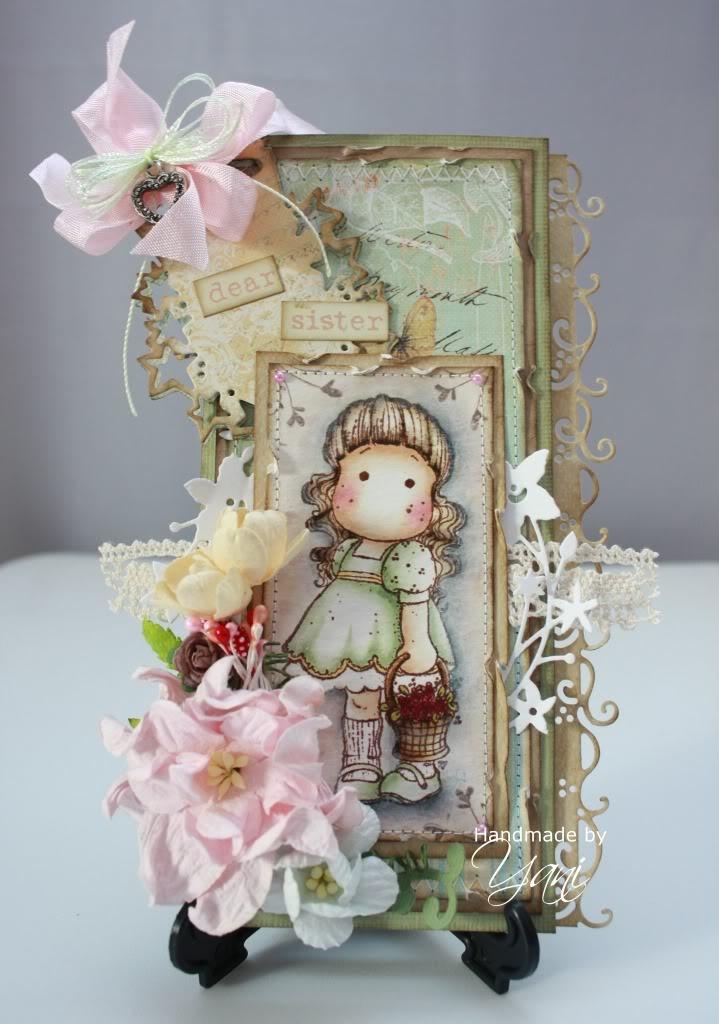   Magnolia's Card Studio